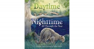 front cover of book daytime nighttime
